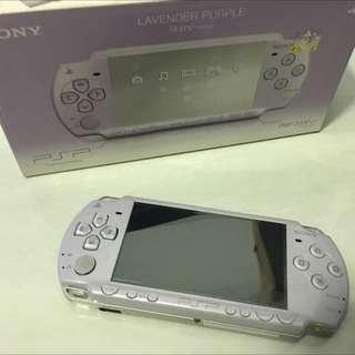 PSP 2000 LP