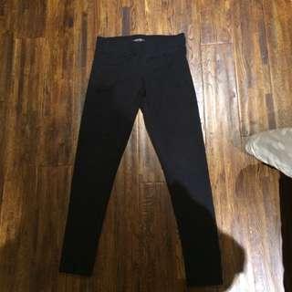GARAGE (black Leggings)