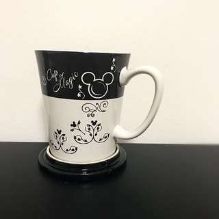 New Price: Disney Mickey Mouse Cup