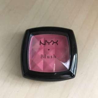 NYX Blush