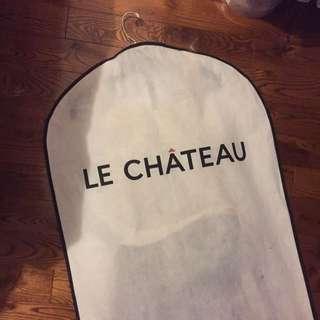 Le Château Dress