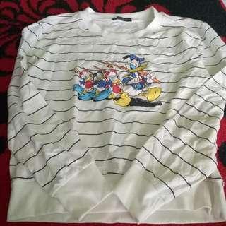Kaos Semi Sweater