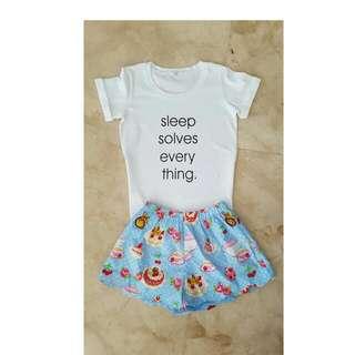 Baju Tidur ✌