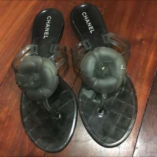 Chanel Slippers/sandals