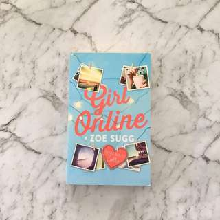 Girl Online - Zoella/ Zoe Sugg (Book)