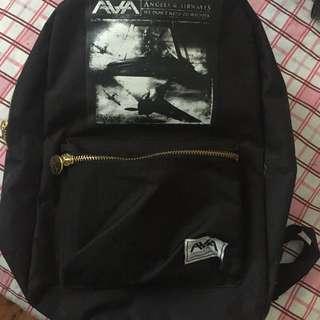 Backpack Bag- Angels And Airwaves