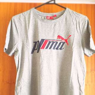 Tee Shirt (Puma) Good Brand