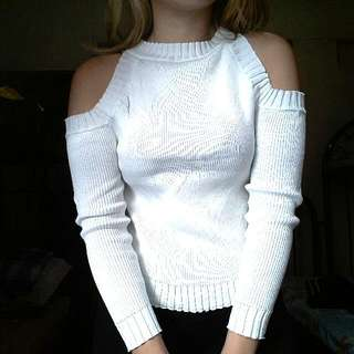 Knitted Longsleeves Too