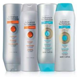 Mix Avon Shampoo & Conditioner