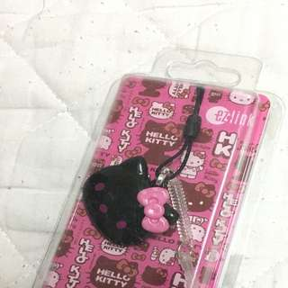 Hello Kitty Limited Edition Ez Charm