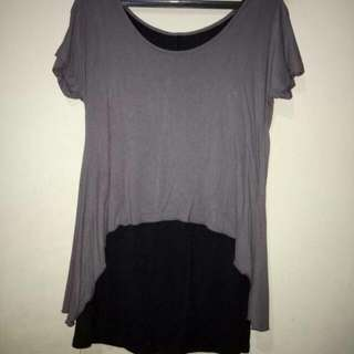 Baju Shirt Number 61