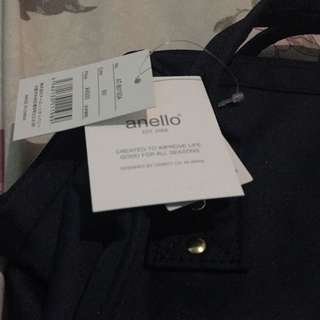 Anello Backpack Large Original Japan