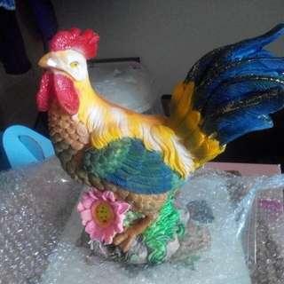 雞 飾品 擺飾 裝飾品
