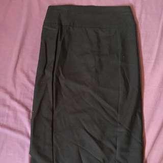 Pagani Work Skirt