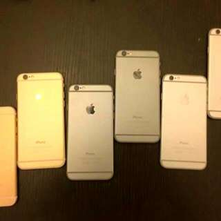 iphone 4, 4s, 5, 5s, 6, 6s, 6plus