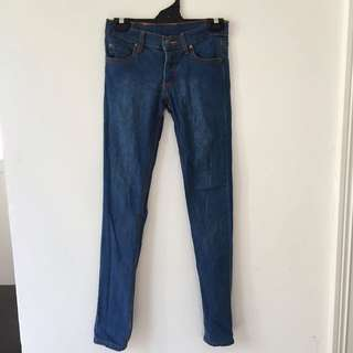 Cheap Monday Skinny Leg Jeans