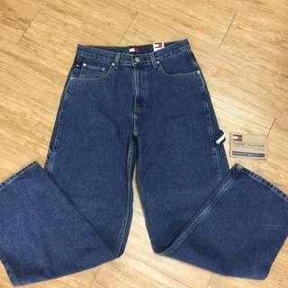 Tommy牛仔褲(吊牌未拆)