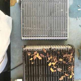 Toyota Vois 06-08/ Air Con Cooling Coil Assy