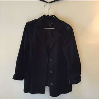 (Reduced) H & M Jacket
