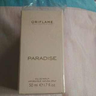 Paradise Parfume By Oriflame
