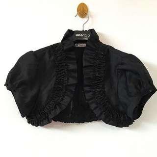 Shapes Formal Bolero Jacket