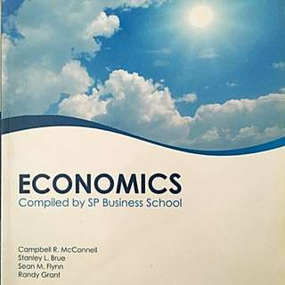 Economics Textbook Compiled By Singapore Poly