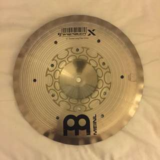 Meinl Generation X, Thomas Lang Filter China 12""