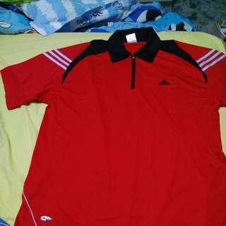 Adidas Inspired Polo Shirt For Sale