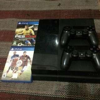 Jual PS4 500GB CUH 1006A
