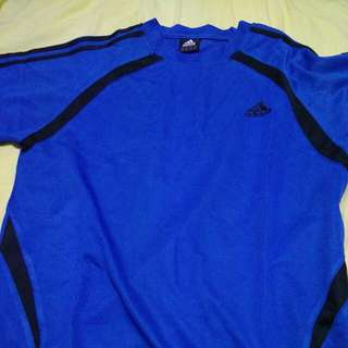 Adidas Inspired T-shirt For Sale