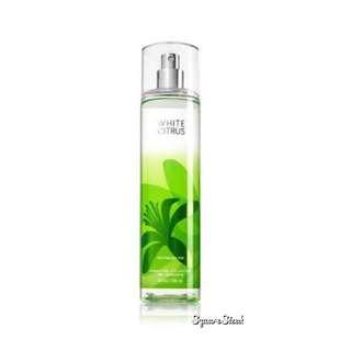 Bath & Body Fragrance Mist