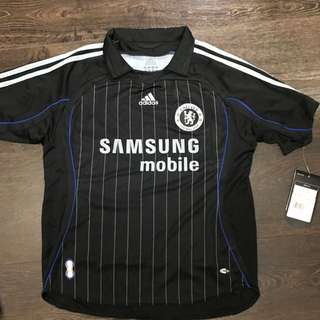 Authentic Chelsea Away 3rd Jersey