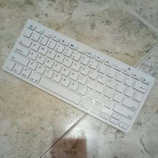 Miniso Wireless Bluetooth Keyboard