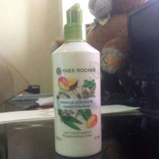 Yves Rocher (Botanical Body Lotion) Made In France