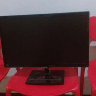 swap or sale samsung 22inch.Led Monitor Hdmi