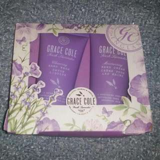 Grace Cole Hand Pack