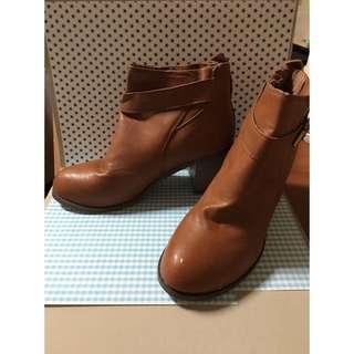 23號短靴