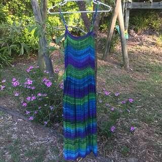 Cute Little Hippie Dress