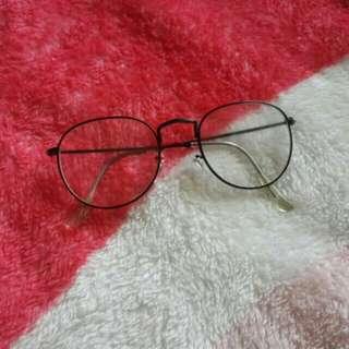 韓式 圓框眼鏡