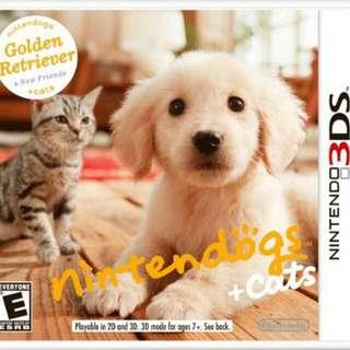 BNIB Nintendo 3DS Games