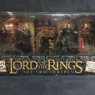Lord Of The Ring Action Figure
