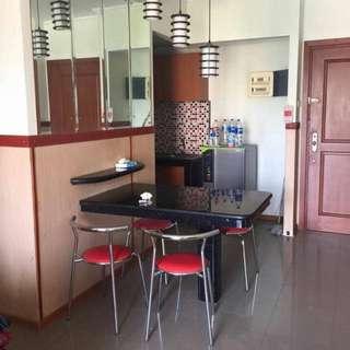 Dijual Apartemen Grand Palace Kemayoran 2+1BR