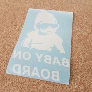 Customised Decal/ Sticker/ Names/ Quotes/car/ E Scooter/ Cute