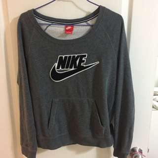 Nike長袖上衣