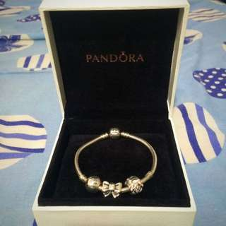 降價~Pandora整串(保證正品)