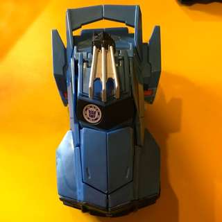 Transformers Toy Figure