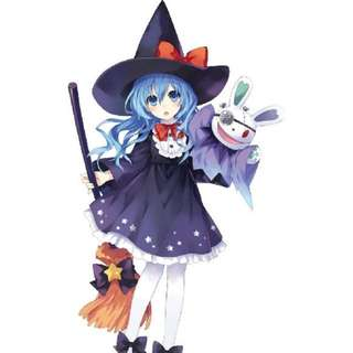Selling Yoshino Halloween Ver.