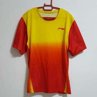 Li-ning Badminton Shirt
