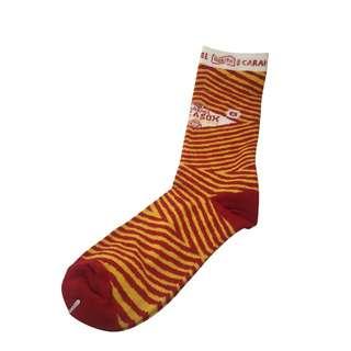 Kuma Series Biscuit Box Socks