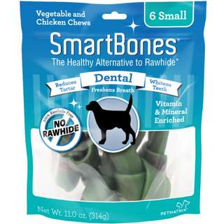 SmartBones Dental Chew